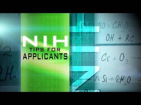 NIH-Tips