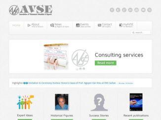 avse-web